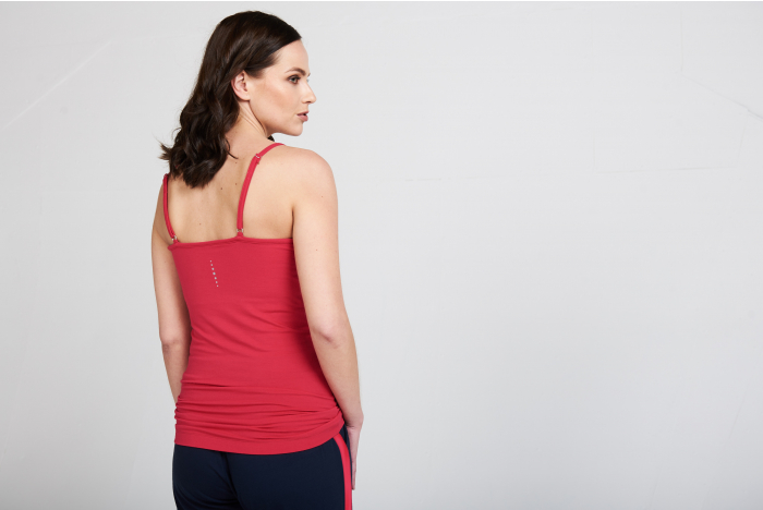 Four ways to wear our ethical activewear