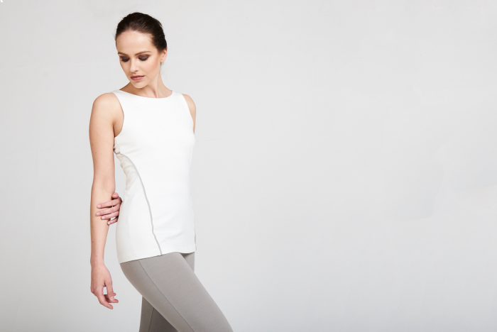 Can I wear Yoga clothes to travel in? Yes you can!