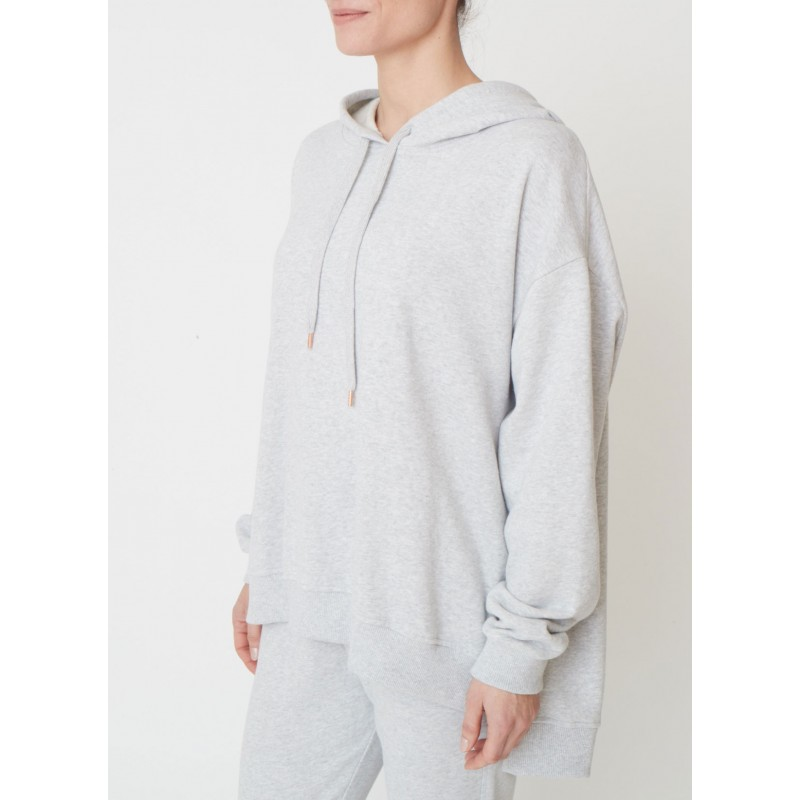 Organic Cotton Hoodie by Asquith