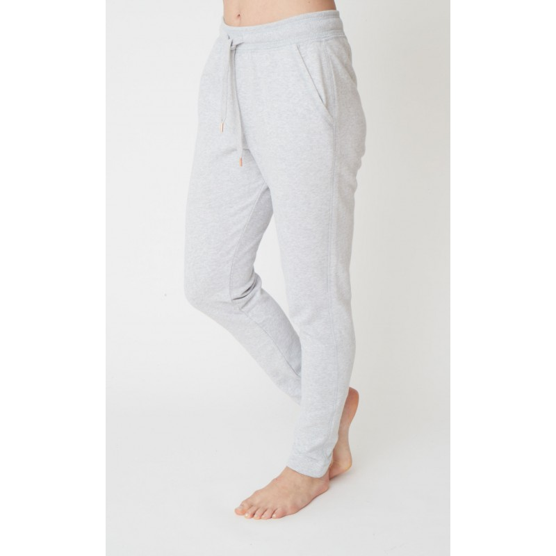 Organic Cotton Pants by Asquith