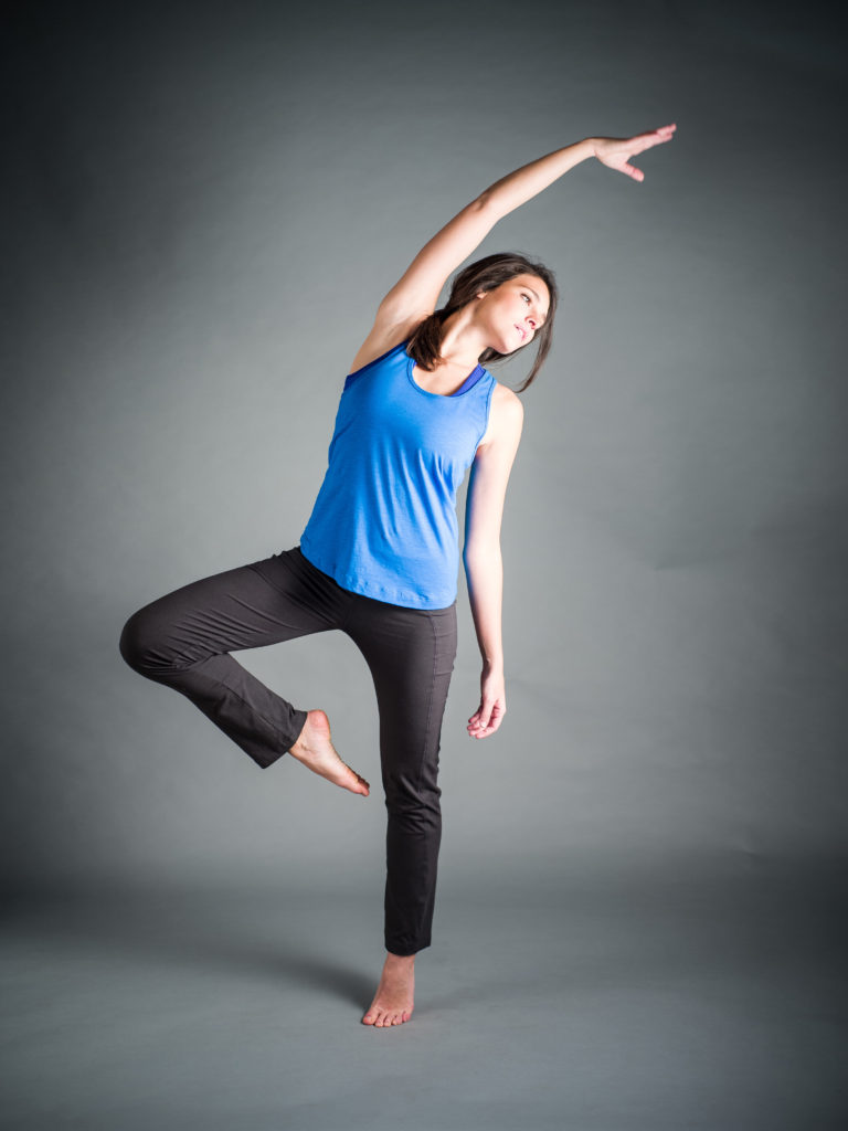 Asquith Pilates clothing.