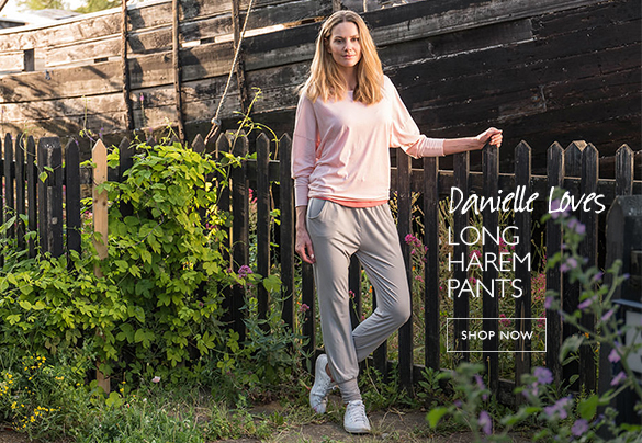 Asquith organic activewear