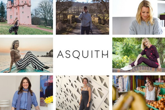 Travel bloggers Asquith